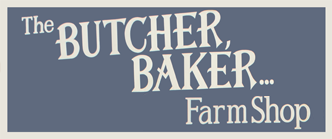 The Butcher, Baker Farm Shop, Burton on Trent, Staffordshire